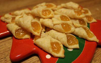 Apricot Foldovers