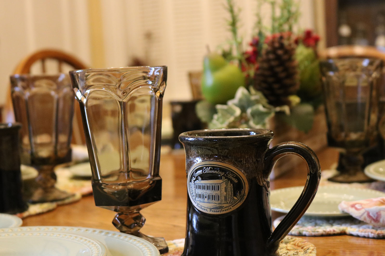 Personal Brew, James Manning B&B, Honesdale, PA