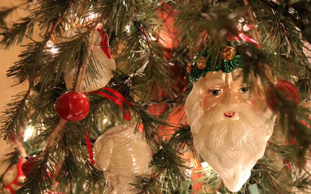 O Christmas Tree Part 1